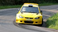 Les Photos des Tests de PG Andersson avec la Satria S2000 pour prparer le Rallye Wrc France-Alsace 2012.