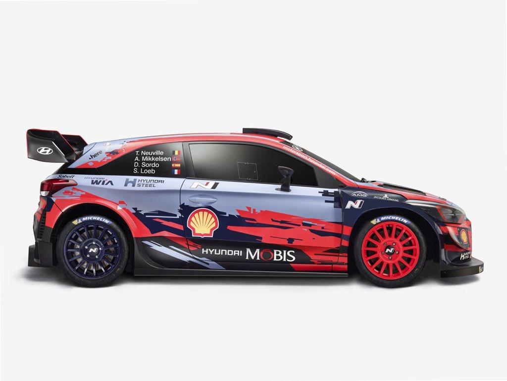 Hyundaï_i20_WRC_2019_1