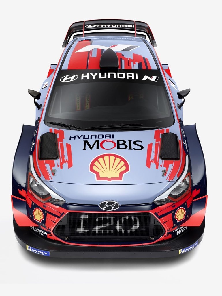 Hyundaï_i20_WRC_2019_2