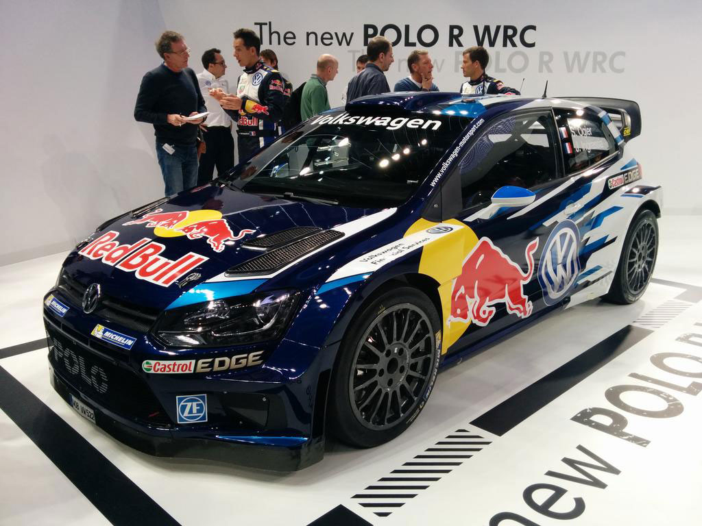 volkswagen polo wrc 2015. Black Bedroom Furniture Sets. Home Design Ideas