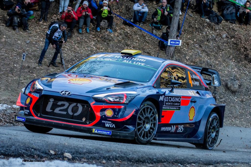 WRC_MonteCarlo2018_Shakedown_1