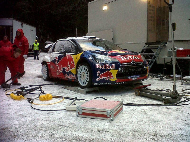RALLYE WRC CHAMPIONNAT* 2013 -2014- 2777