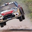Sbastien Loeb et Daniel Elena remportent le Rallye Wrc Argentine 2013 ! 2me victoire en 2013 et surtout la 8me de suite remporte en Argentine. Lors du dernier jour (Day3),...