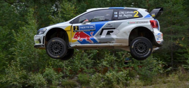 Jari-Matti Latvala aura marqué de son empreinte cette édition 2014 du Rallye Wrc Finlande ! En remportant le shakedown dès le jeudi puis en menant de bout en bout, le […]