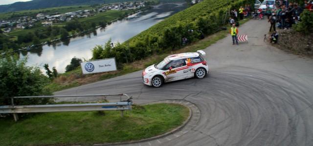 Un aperçu du Rallye Wrc Allemagne 2014 avec mon reportage photos.