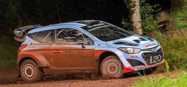 Après avoir participé au Rallye Wrc Mexique, Chris Atkinson sera de retour en septembre à domicile pour le Rallye Wrc Australie 2014 avec Hyundaï Motorsport. Actuellement, il prépare son rendez-vous […]