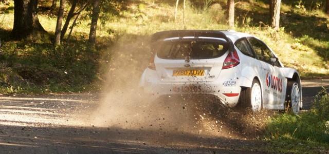 C'est au tour du Team Ford M-Sport cette semaine de préparer ses pilotes et ses Fiesta Wrc pour le rendez-vous alsacien début octobre. Aujourd'hui Robert Kubica a débuté la série […]