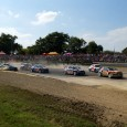 Manche 8 du FIA World RallycrossRX 2014 en France Day2 Day1 Preview