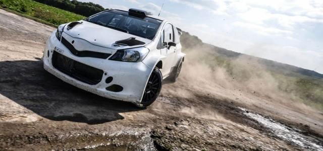 La semaine dernière en France et cette semaine en Belgique, Toyota Motorsport ne cesse de se préparer à un éventuel retour en wrc alors qu'aucune annonce officielle n'a été faite. […]