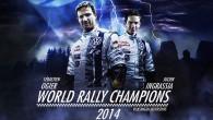 Sébastien Ogier remporte le Rallye Wrc Espagne-Catalogne 2014 mais surtout devient Champion du Monde des Rallyes pour la seconde année de suite ! Géné par la poussière lors de la […]
