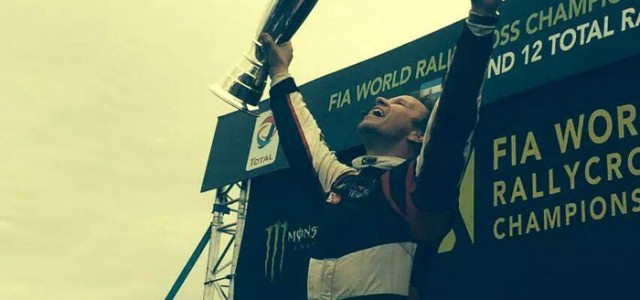 Le Championnat du Monde RallycrossRX 2014 s'est achevé ce week-end en Argentine avec la 12ème et dernière manche. Petter Solberg décroche son 5ème succès de la saison tandis que le […]