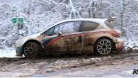 Cette semaine, une partie du Team Peugeot Sport étaient en Tests avec la 208R5. Sébastien Chardonnet et Stéphane Lefebvre se sont relayés dans des conditions enneigées qui rappellent les routes […]