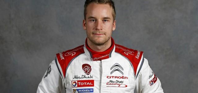 Il vient de l'annoncer via son compte twitter, Mads Ostberg reste chez Citroën Racing en 2015 (programme complet). En 2014, il a rejoint le Team Citroën Racing comme pilote officiel […]