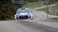 L'heure de la reprise a sonné pour le Team Coréen Hyundaï Motorsport ! Cette semaine c'est Thierry Neuville et Dani Sordo qui se sont relayés pour se préparer au 1er […]
