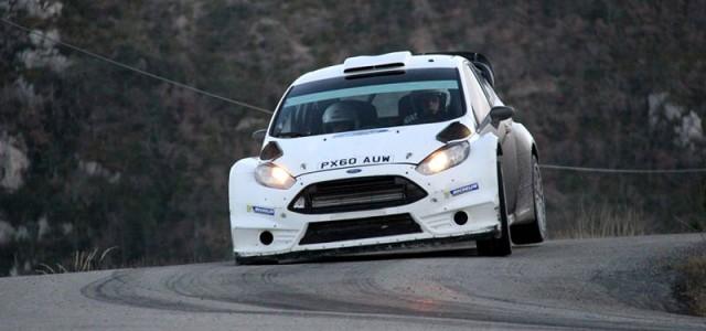 Le nouveau venu chez Ford M-Sport, Ott Tanak (remplaçant de Mikko Hirvonen) a débuté sa saison 2015 au sein du Team britannique. En ce début de semaine, le pilote Estonien […]