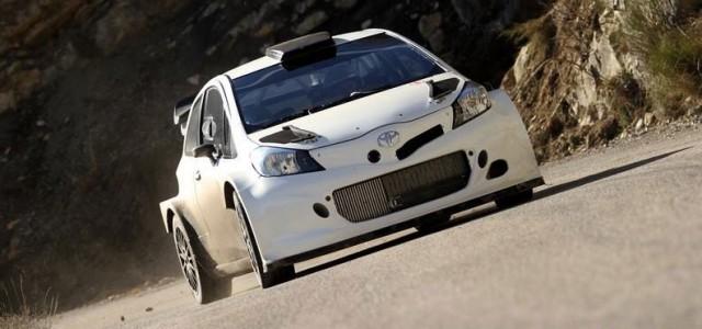 Alors que tous les acteurs du Wrc sont en Suède, Toyota Motorsport continue activement sa préparation pour son arrivée sur le Championnat du Monde des Rallyes en vue de la […]