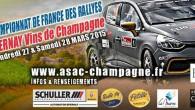 L'attraction rallystique du week-end se déroulera sur les routes d'Epernay où Sébastien Loeb disposera d'une DS3Wrc préparée par le Team PH Sport. Outre le grand favori du rallye, un magnifique […]