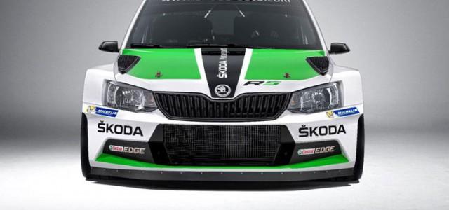 Skoda Motorsport a confirmé officiellement que deux Skoda Fabia R5 seront alignées au prochain Rallye Wrc Portugal 2015. Esapekka Lappi et Pontus Tidemand seront les deux pilotes engagés sur la […]
