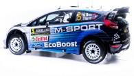 Une évolution majeure interviendra sur la Ford Fiesta Wrc de chez M-Sport au prochain Rallye Wrc Portugal fin mai. L'aspect extérieur ne changera pas mais après 5000kms de tests 80% […]