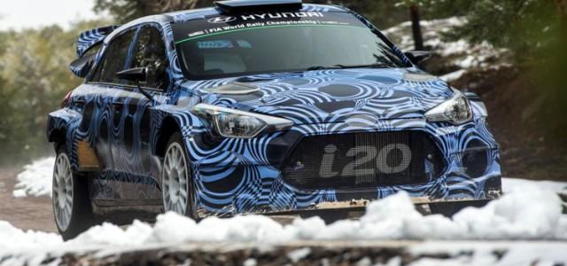 La nouvelle i20Wrc ne rentrera finalement en compétition que lors du prochain Rallye Wrc Monte-Carlo 2016. Initialement prévue courant 2015, Hyundaï Motorsport par la voix de Michel Nandan a clarifié […]