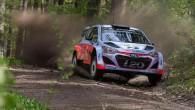 Alors que tous les autres Teams peaufinent les derniers réglages de leurs autos pour le Rallye Wrc Portugal 2015, la firme coréenne est déjà plongée sur le Rallye de Pologne […]