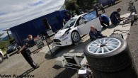 Le Team M-Sport qui a annoncé la mise en vente de son Motor Home cette semaine, continue activement le développement de sa Ford Fiesta Wrc. En Italie cette semaine, une […]
