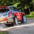 Le reportage complet des essais de développement asphalte en France de Hayden Paddon avec la i20Wrc.