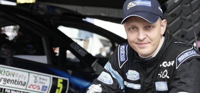 Mikko Hirvonen revient sur la scène mondiale du sport automobiles et confirme officiellement aujourd'hui sa participation au DAKAR 2016. Retraité du WRC fin 2014, il pilotera une Mini ALL4 Racing […]