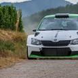 Le reportage complet des essais de Jan Kopecky avec Skoda Motorsport et la Fabia R5 en vue du Rallye Wrc Allemagne 2015.
