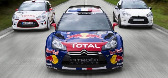 Bonne nouvelle pour le Championnat du Monde des Rallyes, Citroën confirme officiellement avoir choisi le WRC comme discipline du sport auto en 2017 ! Cependant ce nouvel objectif des chevrons […]