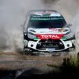 Le reportage complet en photos et ma Vidéo du Rallye Wrc Espagne-Catalogne 2015 !