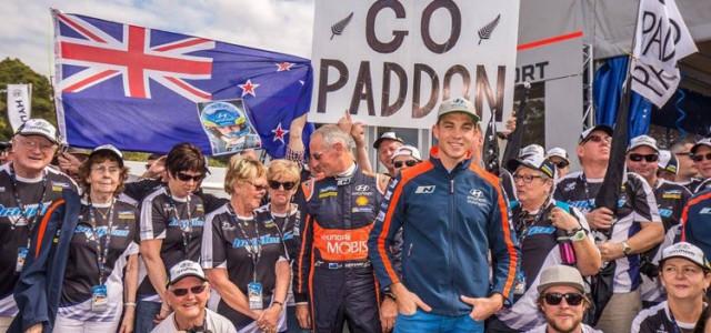 Outre les VW Boys (avec notamment Ogier) qui ont dominé une nouvelle fois les débats cette année, le pilote néo-zélandais Hayden Paddon a su s'affirmer comme une force en présence […]