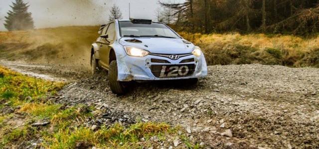 Promu dans le Team A Hyundaï Motorsport à la place de Neuville, Hayden Paddon était en essais ce samedi pour préparer le Rallye Wrc Grande-Bretagne 2015 le week-end prochain. Le […]