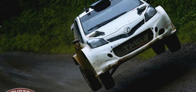 A 12 mois de l'échéance du retour de Toyota en WRC une nouvelle stratégie qui remet beaucoup de choses en question est annoncée : TMG, préparateur en charge du développement […]
