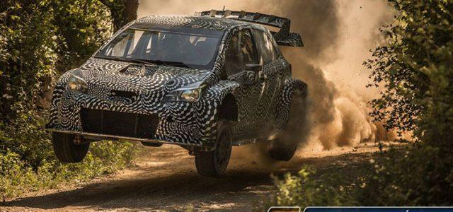 <!-- AddThis Sharing Buttons above -->Tommi Mäkinen qui avait participé lui-même aux premiers essais en Finlande, en compagnie de Juho Hänninen, reprend cette semaine le développement sur terre en Espagne de la nouvelle Toyota Yaris […]