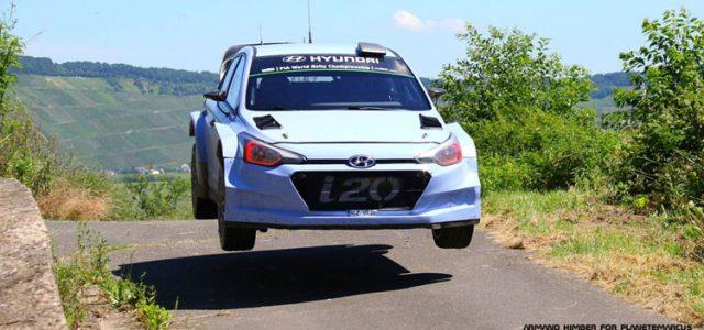 <!-- AddThis Sharing Buttons above -->Voici ma vidéo des essais Hyundaï Motorsport avec Thierry Neuville et Nicolas Gilsoul en préparation pour le Rallye Wrc Allemagne 2016.