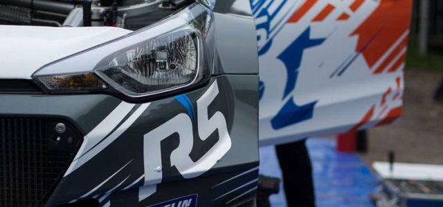 <!-- AddThis Sharing Buttons above -->La cinquième manche du Championnat des Rallyes ERC 2016 se déroule ce week-end en Belgique autour de la ville de Ypres. Une centaine d'engagés pour cette édition avec un plateau […]