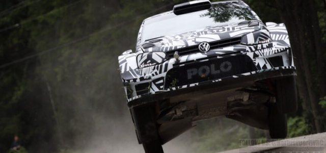 <!-- AddThis Sharing Buttons above -->A domicile, Marcus Grönholm et Timo Rautiainen ont réalisé aujourd'hui une séance d'essais sur le toboggan finlandais avec la nouvelle VW Polo Wrc 2017. Une nouvelle journée qui représente les […]
