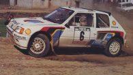 <!-- AddThis Sharing Buttons above -->Après celle que pilotera Sébastien Loeb, une deuxième 205T16 sera présente aux mains de Timo Salonen au prochain Vosges Rallye Festival ! Le pilote Finlandais Champion du Monde des Rallyes […]