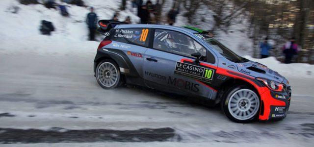 <!-- AddThis Sharing Buttons above -->Du 18 Janvier au 22 Janvier prochain, le premier rendez-vous du Championnat du Monde des Rallyes 2017 débutera traditionnellement au Monte-Carlo ! Nouvelle réglementation, nouvelles autos, un nouveau constructeur (Toyota), […]