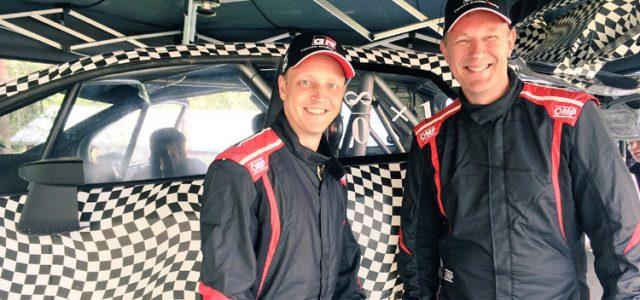 <!-- AddThis Sharing Buttons above -->En Janvier dernier, Tommi Mäkinen avait annoncé le recrutement de Mikko Hirvonen pour aider aux réglages et développement de la Toyota Yaris Wrc 2017. Alors que Juho Hänninen et Tommi […]