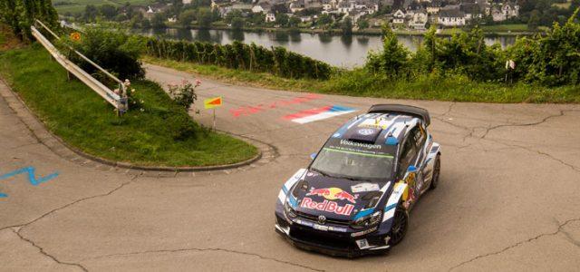 <!-- AddThis Sharing Buttons above -->Il n'avait plus gagné depuis le Rallye Wrc Suède en Février dernier, Sébastien Ogier remporte ce week-end sa troisième victoire de l'année en Allemagne devant Sordo+20s3 et Neuville+20s4. Le Rallye […]