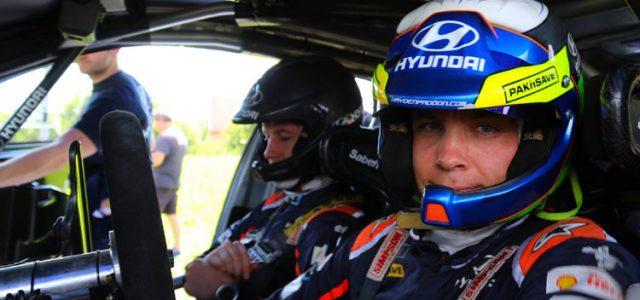 <!-- AddThis Sharing Buttons above -->Après sa participation en 2015, Hayden Paddon rempile à nouveau pour l'édition du Rally Legend 2016. Il y pilotera une i20Wrc du HMI-Hyundai Italian Rally Team. Il rejoint donc ainsi […]