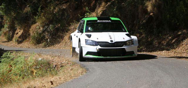 <!-- AddThis Sharing Buttons above -->Pour préparer les manches asphaltes à venir, le Team Skoda Motorsport a passé quatre jours en Corse cette semaine avec la Fabia R5. Le Tchèque Jan Kopecky a débuté la […]