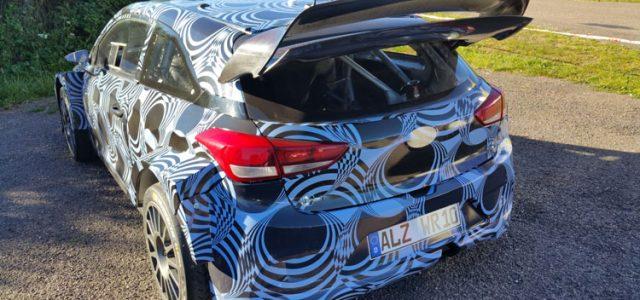<!-- AddThis Sharing Buttons above -->Voici mes vidéos des essais Hyundaï Motorsport avec Kevin Abbring & Seb Marschall (mardi) et Hayden Paddon & John Kennard (vendredi) pour le développement asphalte de la nouvelle i20Wrc 2017.