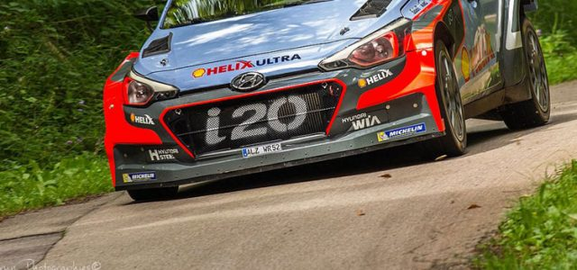 <!-- AddThis Sharing Buttons above -->Voilà maintenant sept mois que le Championnat du Monde des Rallyes n'a pas roulé sur asphalte depuis fin Janvier au Rallye Wrc Monte Carlo. Après le passage sur neige en […]