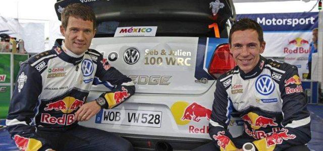 <!-- AddThis Sharing Buttons above -->La possibilité d'un éventuel 4ème titre d'affilée de Champion du Monde pour Sébastien Ogier au Tour de Corse était possible mais les positions de Mikkelsen, Neuville et Paddon l'ont empêché […]