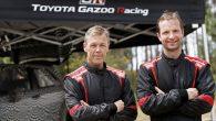 <!-- AddThis Sharing Buttons above -->Le Team Toyota GAZOO Racing vient de confirmer officiellement le recrutement de Juho Hänninen comme pilote officiel la saison prochaine (un contrat d'une année avec la firme japonaise + une […]