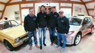 <!-- AddThis Sharing Buttons above -->Le jeune futur espoir Finlandais de 22 ans Jari Huttunen qui évoluait sur l'ADAC Opel Rallye Cup en 2016 a tapé dans l'oeil de Grönholm. Il intègre en 2017 la […]