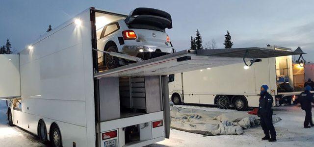 <!-- AddThis Sharing Buttons above -->C'est en Suède cette semaine que Volkswagen Motorsport semble avoir mis un terme définitif à son programme WRC lors d'une ultime séance d'essais de la Polo Wrc 2017 avec Marcus […]